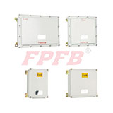 BJX51- Series Explosion Proof Junction Box (IIB、IIC、e、DIP)