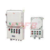 BXQ-Explosion-proof power distribution box(electromagnetic)(IIB、IIC、DIP)